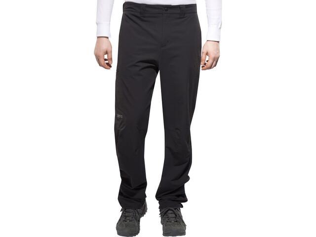 Marmot Scree Pants Long Herren black